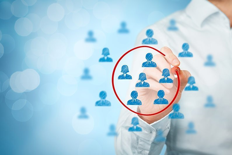 Demographic Segmentation Marketing
